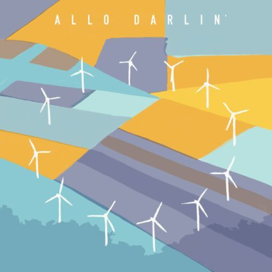 Album Review: Allo Darlin' - Europe / Releases / Releases