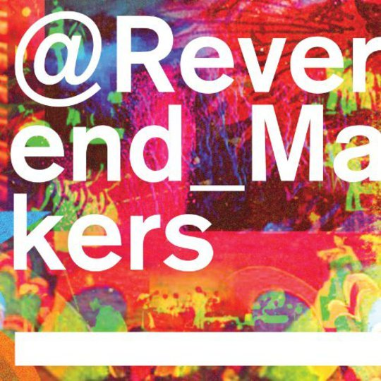Album Review Reverend And The Makers Reverend Makers