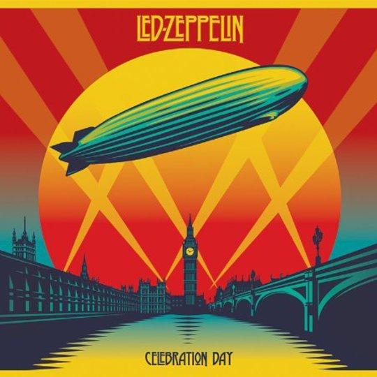 led zeppelin celebration day free download