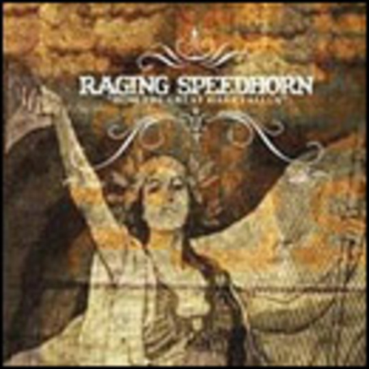 raging speedhorn how the great have fallen