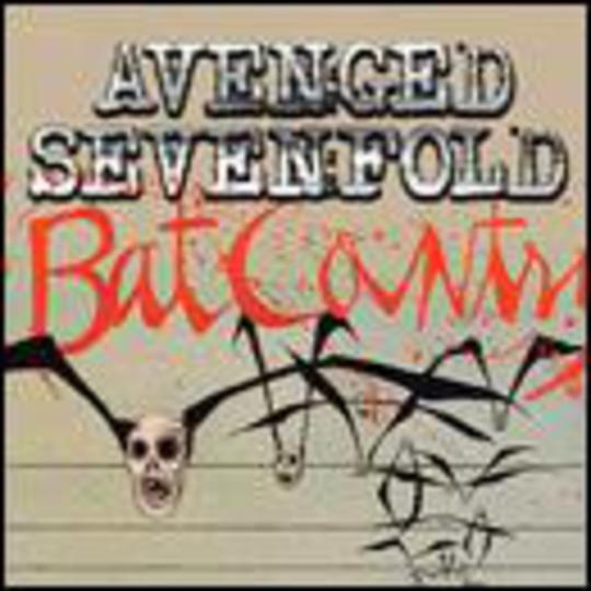 Single Review: Avenged Sevenfold - Bat Country / Releases