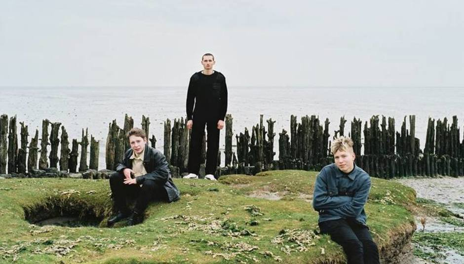 2018 And The Netherlands' Punk Explosion / In Depth