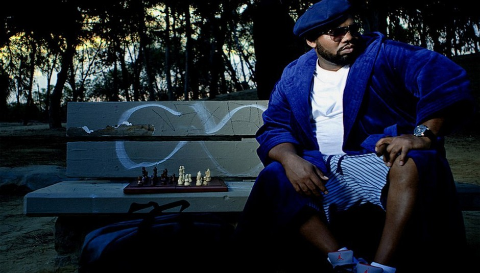 6c9f6d0b0c5 Interview  Raekwon on Kanye