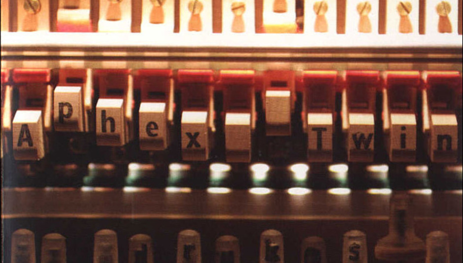 A Decade Of Drukqs Aphex Twins Opus Ten Years On In Depth