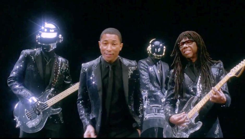 DiS Does Singles 22 04 13: Daft Punk, Savages, Snakehips