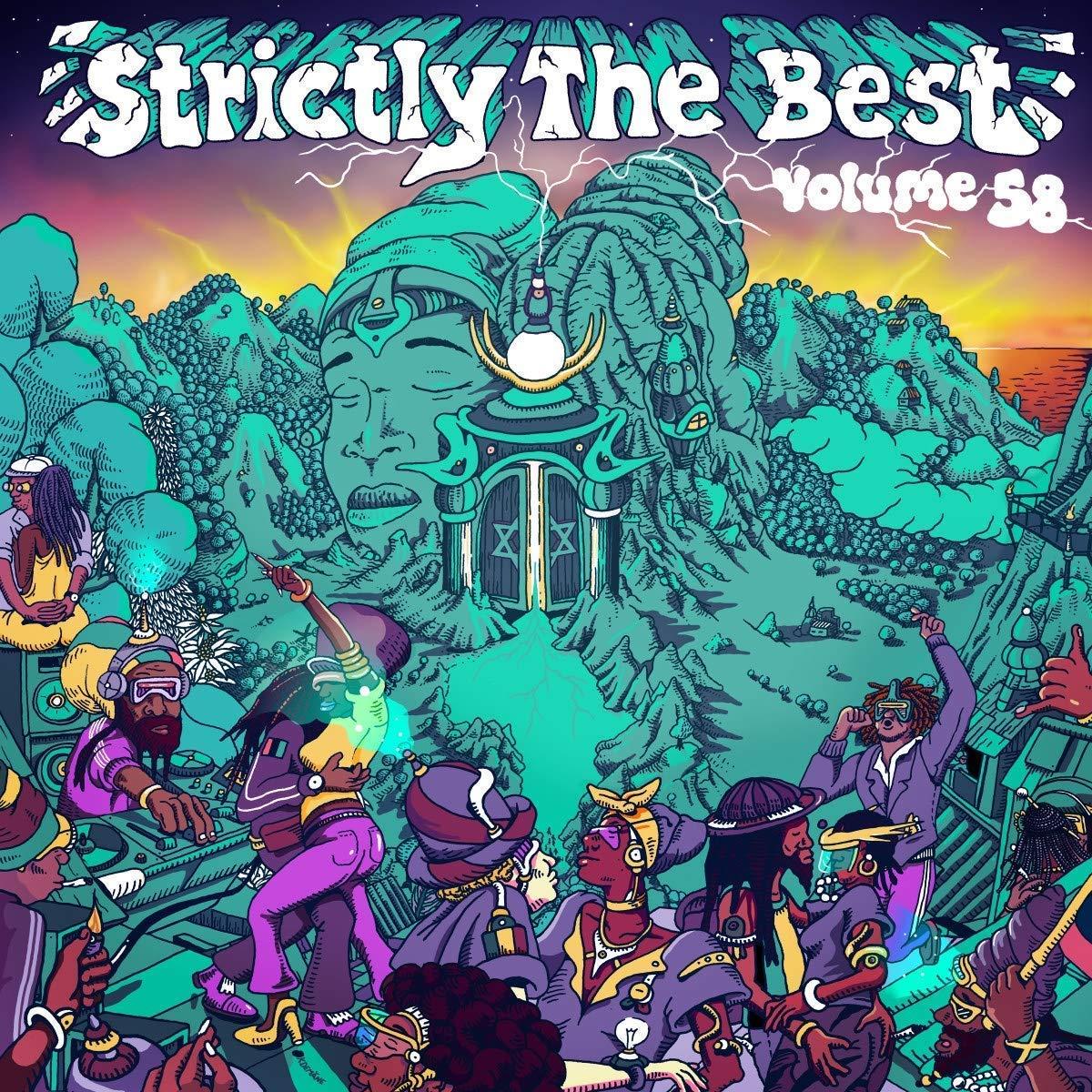Risultati immagini per strictly the best 58