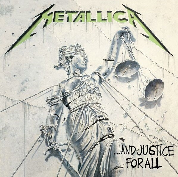 ...And Justice For All (30Th Anniversary Rimasterizzato)