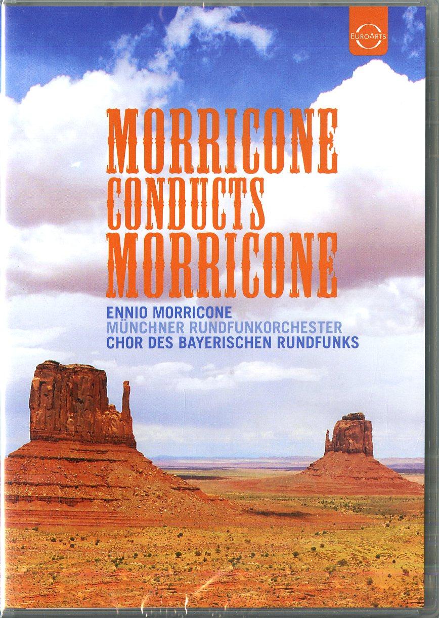 Morricone Dirige Morricone