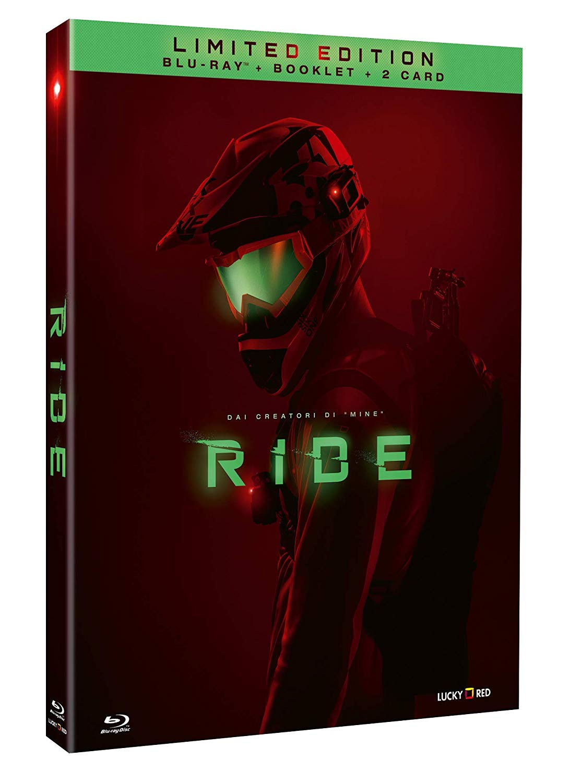 081434-Ride-Blu-Ray-x-1-Nuevo-Importacion-italiana