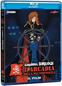 081434-Cap-Harlock-Arcadia-Blu-Ray-x-1-Nuevo-Importacion-italiana
