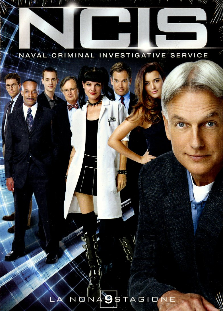 2323022-Ncis-Stg-9-Box-6-Dvd-Naval-Criminal-Investigative-Service-DVD-x-6