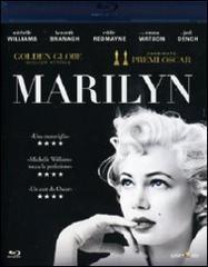 081434-Marilyn-Blu-Ray-x-1-Nuevo-Importacion-italiana