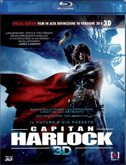 081434-Capitan-Harlock-3D-Blu-Ray-x-1-Nuevo-Importacion-italiana