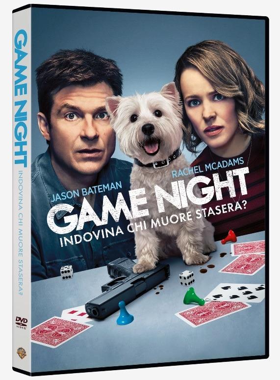 Game Night Indovina Chi Muore Stasera?