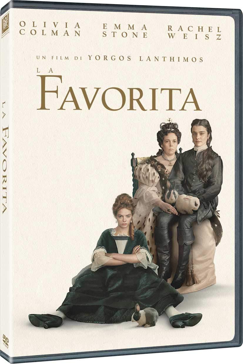 2188720-La-Favorita-DVD-x-1-Nuevo-Importacion-italiana