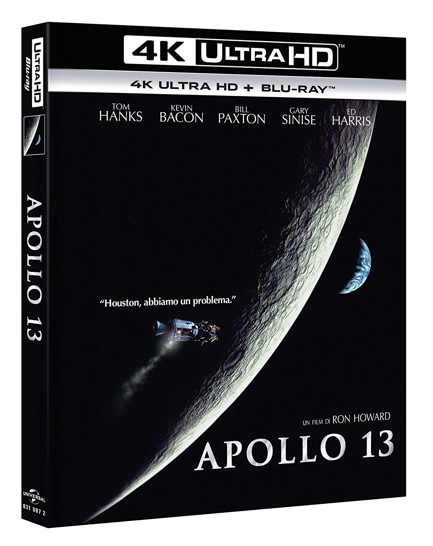 Apollo 13 (4K+Br)