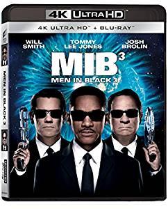 Men In Black 3 (4K+Br)