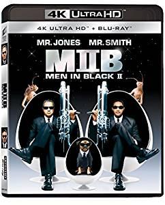 Men In Black 2 (4K+Br)