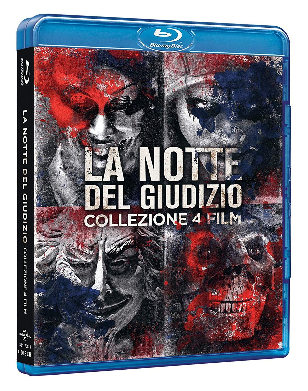 203052-La-Notte-Del-Giudizio-Collec-1-4-Box-4-Br-Blu-Ray-x-4-Nuevo-Impor