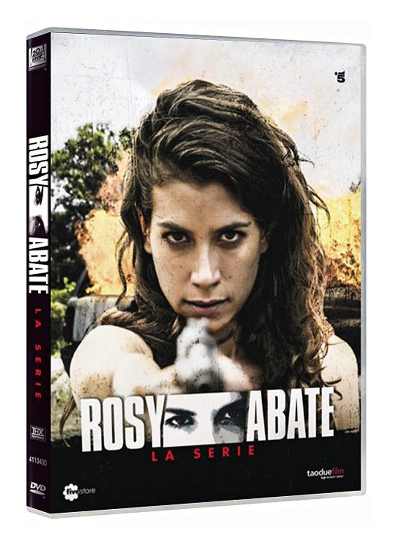 Rosy Abate St.1 (Box 3 Dv)