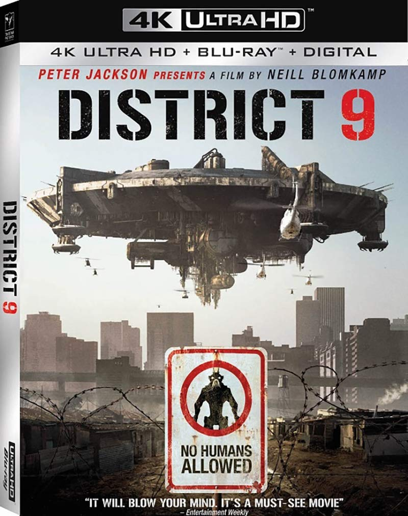 District 9 (4K+Br)
