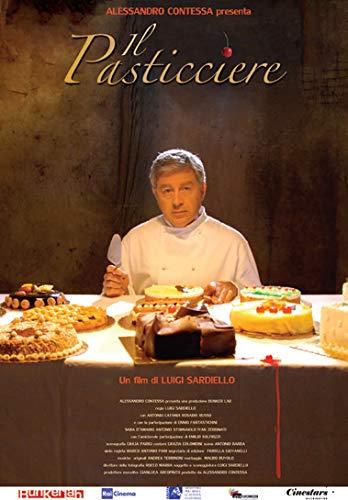 2323022-Il-Pasticcere-DVD-x-1-Importacion-italiana