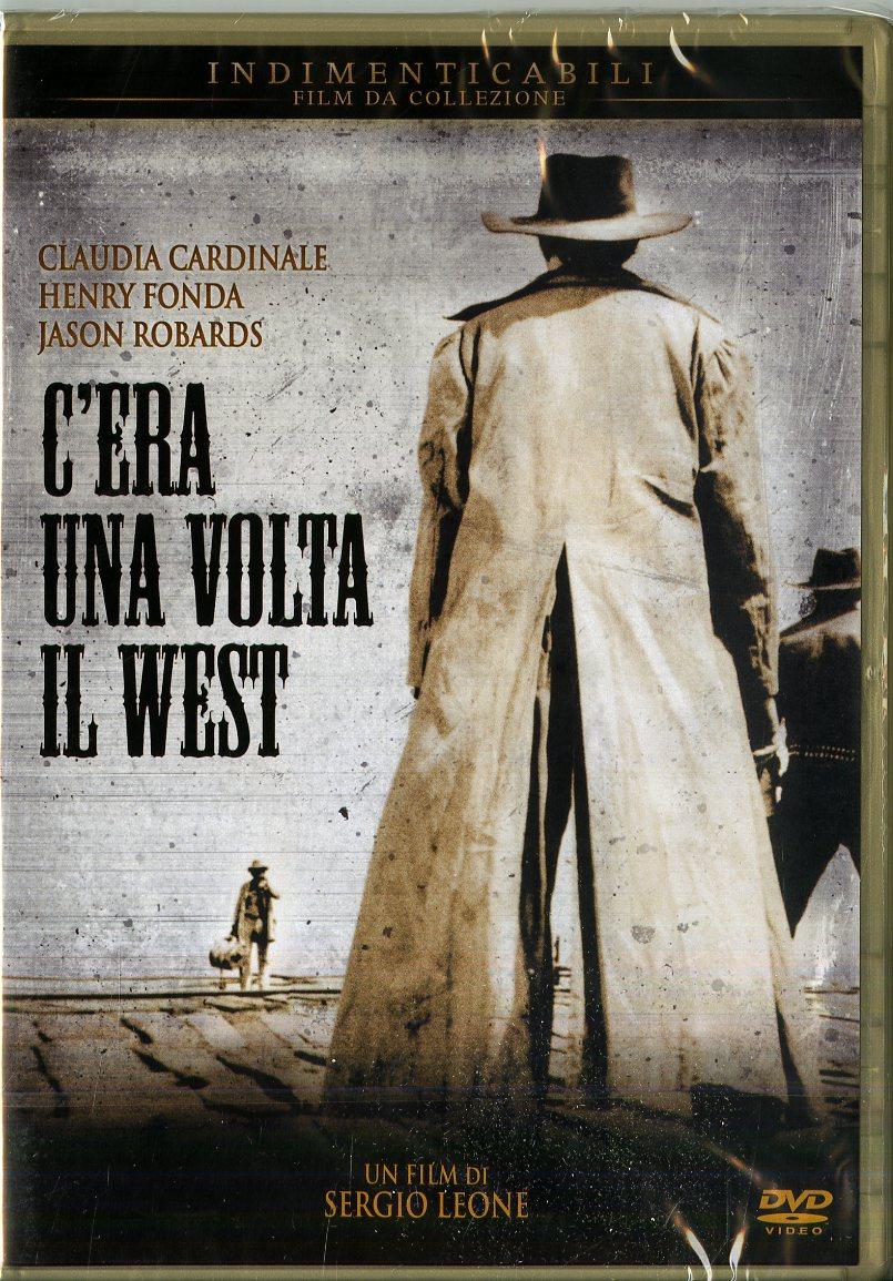 C'Era Una Volta Il West (Ltd Cal)
