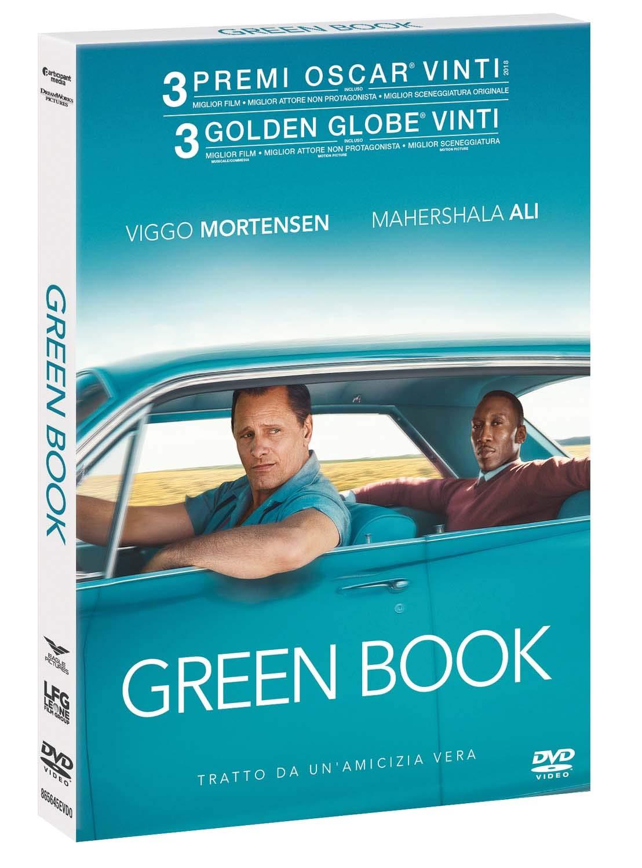 2188720-Green-Book-DVD-x-1-Nuevo-Importacion-italiana