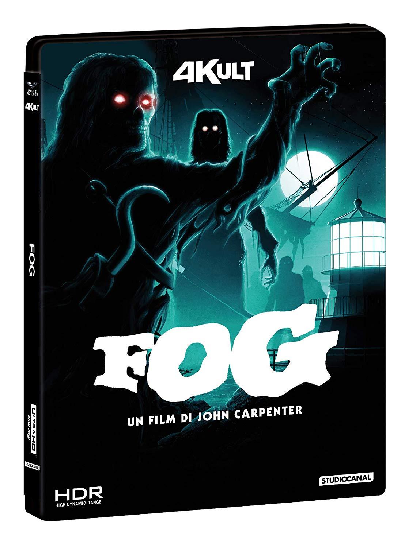 Fog (4K+Br) + Card Num. ''4Kult''