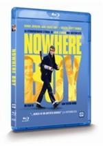 111428-Nowhere-Boy-Blu-Ray-x-1-Edition-Italienne miniature 1
