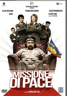 2188720-Missione-Di-Pace-DVD-x-1-Nuevo-Importacion-italiana
