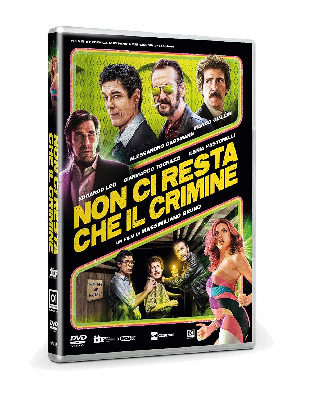 1904800-Non-Ci-Resta-Che-Il-Crimine-DVD-x-1-Sigillato