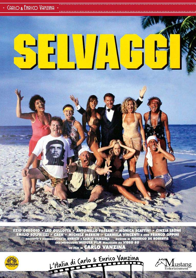2514774-Movie-Selvaggi-DVD-x-1-Importacion-italiana