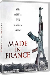 2226030-Made-In-France-DVD-x-1-Edicion-Italiana