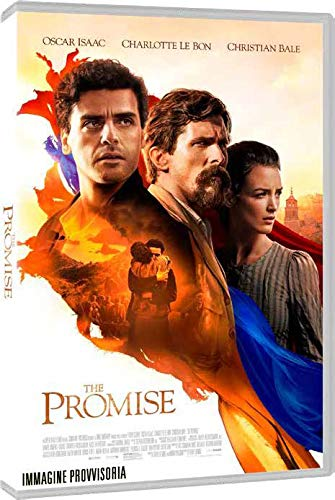 2188720-The-Promise-DVD-x-1-Nuevo-Importacion-italiana