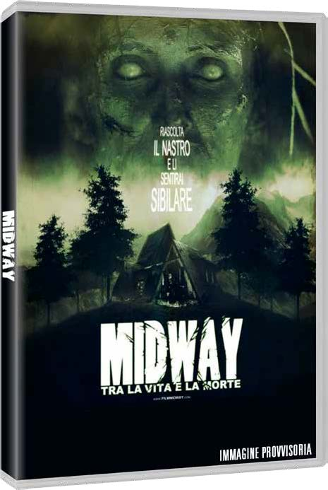 2188720-Midway-Tra-La-Vita-E-La-Morte-DVD-x-1-Nuevo-Importacion-italiana