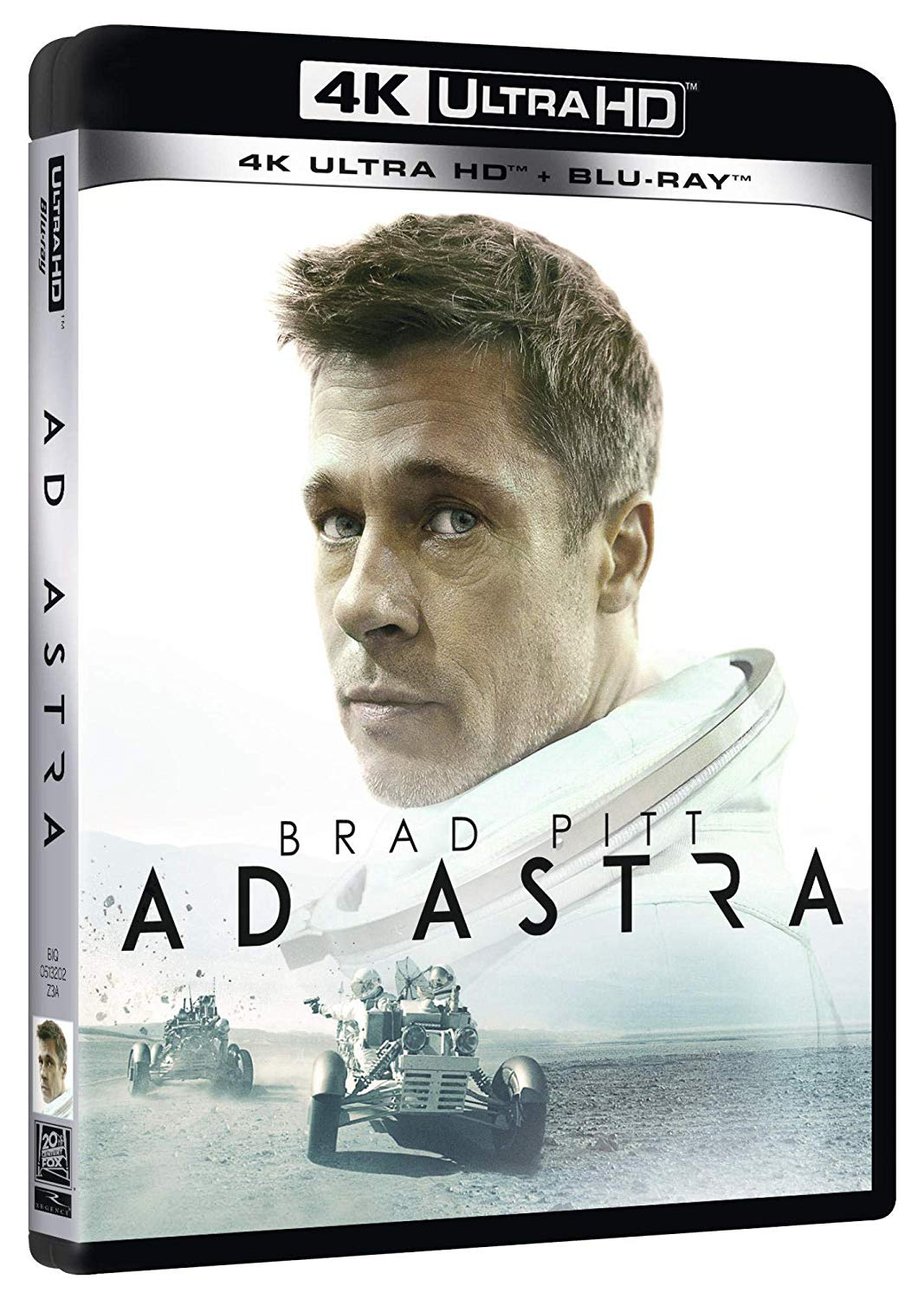 Ad Astra (4K+Br)
