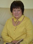Надежда Васильевна