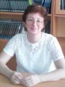 Юлия Леонидовна