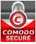 Logo comodo secure ssl