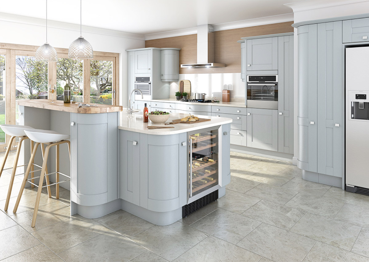 10% Off Selected Kitchens