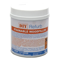 Stainable Woodfiller