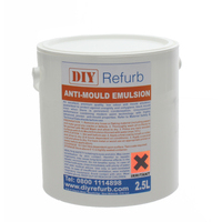 Anti-Mould Emulsion