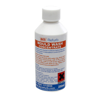 Mould Wash Concentrate