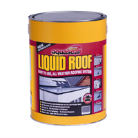 Aquaseal Liquid Roof