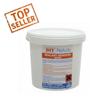 Sealant Remover Wipes