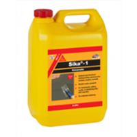 Sika®-1 Waterproofer