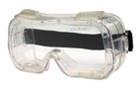 Supernova Non Mist Poly Carbonate Goggle