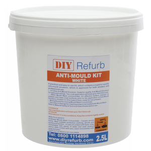 Anti-Mould Kit