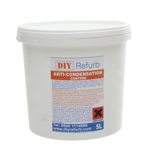 Anti-Condensation Coating